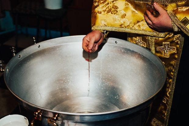 Avocatul Poporului, trei propuneri pentru Biserică, pe tema ritualului botezului