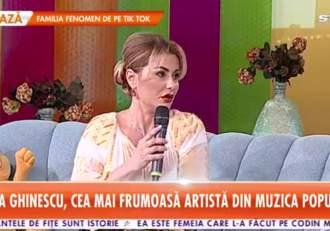 """Emilia Ghinescu, infectată cu coronavirus! Primele declarații, după ce s-a vindecat: """"Mi-a fost destul de greu"""""""