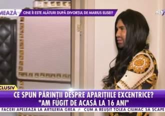 Conchita de România, despre sacrificiile de dragul partenerului, la Antena Stars. Vrea să-și scoată două coaste, pentru a fi pe placul iubitului căsătorit cu o femeie