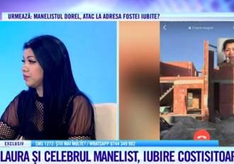 """Acces Direct. Laura, tânăra tâlhărită de manelistul Cristi Dorel, noi probe împotriva fostului iubit. """"Dosarul va ajunge la procuror"""" / VIDEO"""