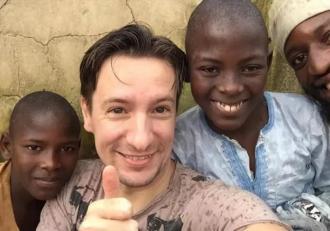 Luca Attanasio, ambasadorul Italiei în Congo, a fost ucis într-un atac armat