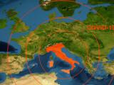 Restricții mai dure în cinci regiuni din Italia, din cauza Covid-19