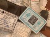 Un meteorolog din Marina SUA și-a recuperat portofelul pierdut în urmă cu 53 de ani în Antarctica