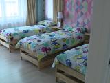 """Două noi case """"Magic Home"""" vin în sprijinul părinților care sunt nevoiți să umble prin spitale cu copiii"""