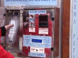 Criza sanitară i-a îndemnat pe fermieri să apeleze la dozatoare pentru a-și vinde laptele