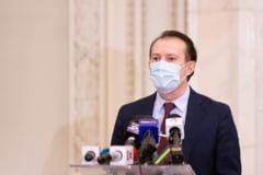"""Florin Citu: """"Vaccinarea contra COVID-19 nu o sa fie obligatorie. Nu se pune asa ceva in discutie"""""""