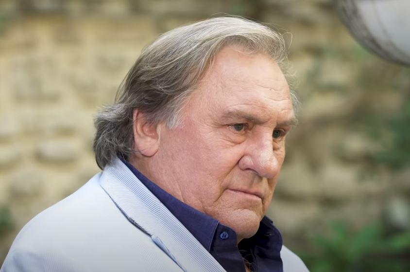 Gerard Depardieu are probleme cu legea! Celebrul actor, acuzat de agresiuni