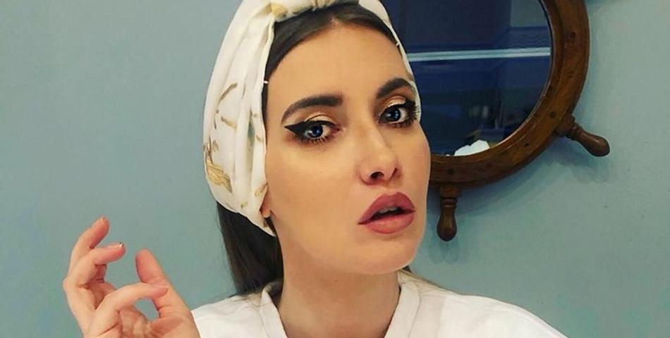 """Cum a reacționat Iulia Albu după ce Andreea Marin a numit-o """"scorpia showbiz-ului"""": """"Mie îmi place să fiu asumată"""""""