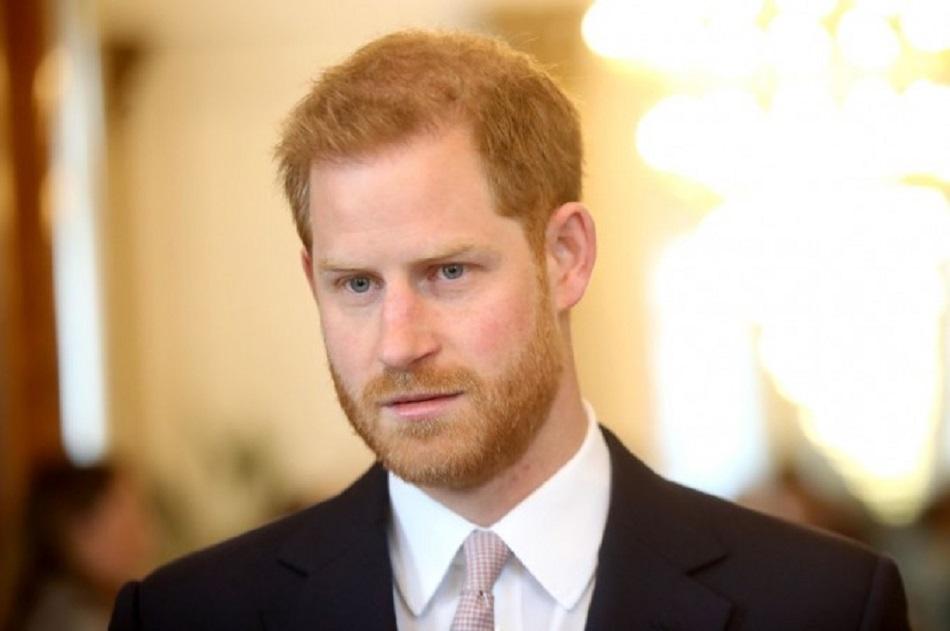 Prinţul Harry, interviu sincer! Cum este viaţa în SUA, cu Meghan Markle, după ruptura de familia regală britanică