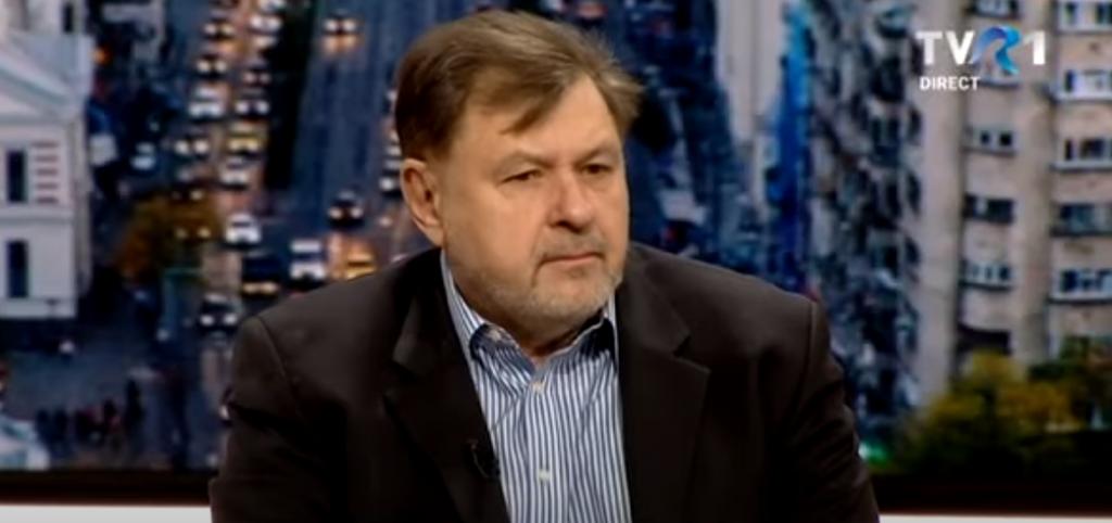 """Avertismentul dr. Alexandru Rafila! """"Suntem pe o tendință de creștere"""""""