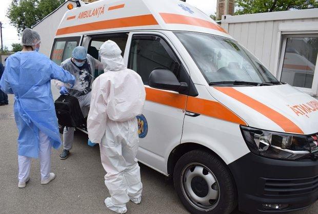 Alte 3.761 de noi cazuri de infectare și 66 de decese COVID în ultimele 24 de ore în România
