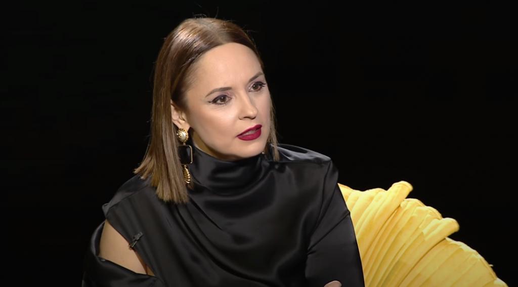 """Andreea Marin, declarații sincere despre unul dintre foștii săi parteneri: """"Cineva mai dornic să iasă în față…"""""""