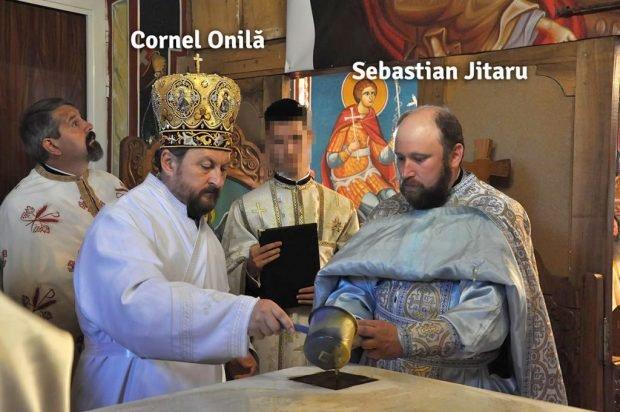 Procesul fostului episcop al Hușilor, în care e judecat pentru viol, a fost mutat de la Iași la Galați, la cererea acestuia. Cornel Onilă a reclamat presiunea mediatică