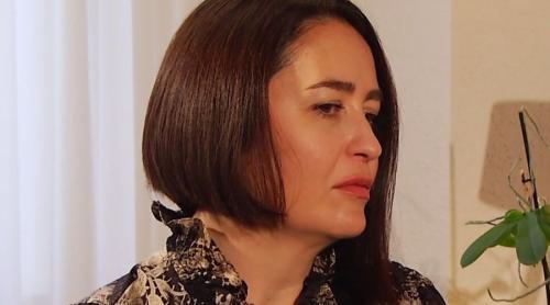 Amalia Năstase și-a dezvăluit secretele! Ce face vedeta pentru a se menține în formă