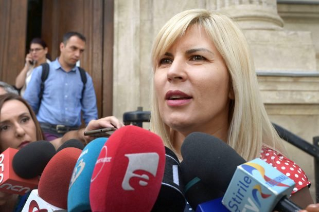 CAB a amânat pentru 2 martie pronunțarea în dosarul campaniei prezidențiale din 2009 în care este judecată Elena Udrea