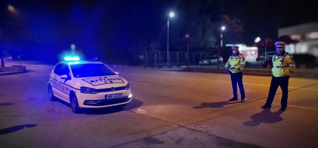 Primul român arestat pentru încălcarea ordonanțelor militare a fost condamnat. Ce pedeapsă a primit după ce a agresat doi polițiști