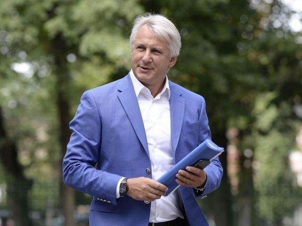 """Fostul ministru de finanțe Eugen Teodorovici este trezorierul Federației de Rugby. """"O funcție onorifică, doar ajut. Urmează să mă angajez la privat"""""""