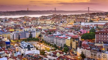 Sectorul turistic al Portugaliei a regresat la nivelul anilor '80 din cauza pandemiei de COVID-19