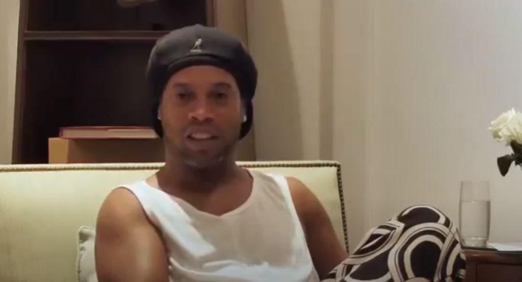 Mama fotbalistului Ronaldinho a murit. Femeia era infectată cu noul coronavirus