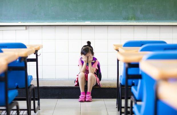 STUDIU | 71% dintre elevii din România, martori sau victime ale violenței la școală