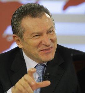 """Radu Berceanu, despre protestul de la metrou: """"Cred că liderii sindicali de la metrou se apropie de Ţiriac la avere"""""""
