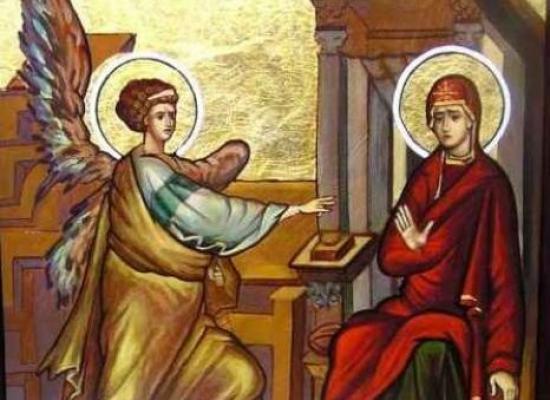 Buna Vestire – sărbătoare mare pentru creștini. Ce să nu faci niciodată. Tradiții și obiceiuri