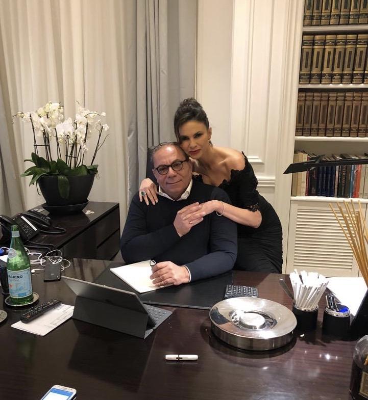 S-a aflat identitatea iubitului Ramonei Bădescu! Cu cine se iubește vedeta și cum arată italianul care i-a furat inima!
