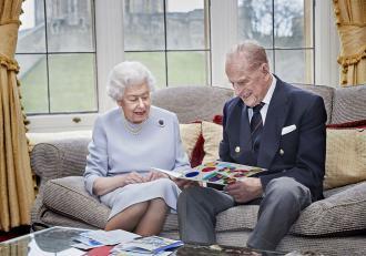 """Prințul Philip, mutat la alt spital. Soțul Reginei Elisabeta a II-a, în vârstă de 99 de ani, tratat în continuare pentru """"o infecţie"""""""