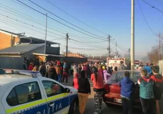 """Șoferița criminală din cartierul Andronache se declară vinovată: """"Am băut rom. Mai bine muream eu"""""""