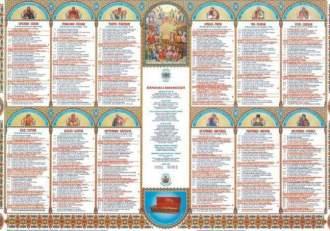 Calendar ortodox, miercuri, 10 martie. Ce rugăciune este bine să spui în această zi importantă
