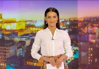 Știrile zilei, 9 martie 2021. Creşte numărul zilnic de cazuri Covid-19 în România; Alertă de vreme severă