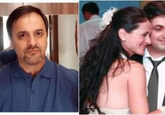 """Scandal în familia Mădălinei Manole! Fratele artistei: """"Cum poate să doarmă soția lui Petru Mircea în patul surorii mele?"""""""