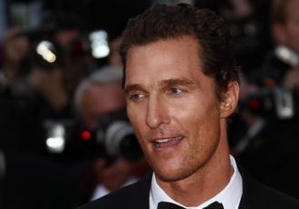 După exemplul lui Arnold Schwarzenegger, actorul Matthew McConaughey se gândeşte să candideze pentru funcția de guvernator al statului Texas