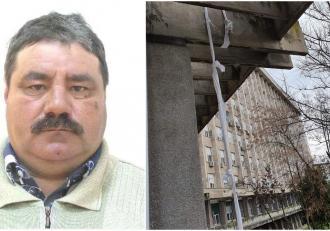 Un deținut condamnat pentru omor a evadat din Spitalul de la Craiova. Ar fi fugit pe geam cu ajutorul unor cearşafuri