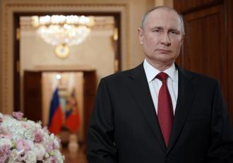 Putin poate rămâne președinte până în 2036. Deputaţii ruși au votat legea care îi permite să candideze la încă două mandate la Kremlin