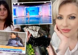 """Acces Direct. Complicele femeii care a atacat-o pe Mirela Vaida, declarații șocante despre agresoare: """"Am văzut cum se dezbracă. Ea bea"""". Interviu exclusiv!"""