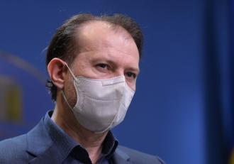 """Florin Cîţu îi cere ministrului de Interne să ia măsuri la metrou. """"Un fost deputat pesedist îşi pierde sinecuri"""""""