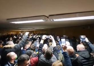 """Sindicaliștii de la metrou le răspund autorităților: """"Nu mai mințiți! NU spațiile comerciale sunt motivul revoltei"""""""
