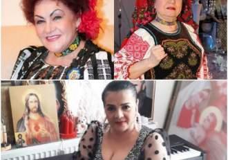 Elena Merișoreanu și Saveta Bogdan o plâng pe Cornelia Catanga! Artistele au lăsat scandalul și și-au unit durerea