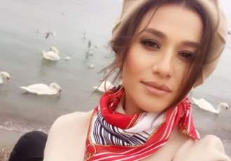 Claudia Pătrășcanu, gest emoționant în memoria tatălui ei. Artista și-a pierdut părintele când avea doar 15 ani