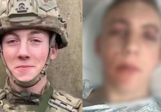 """Soldat în vârstă de 18 ani, răpit, ars şi torturat după ce s-a dus să se întâlnească cu o """"femeie"""" cunoscută pe Tinder, în Scoţia"""