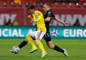 Armenia – România (LIVE TEXT) Meci dificil în preliminariile Campionatului Mondial de fotbal