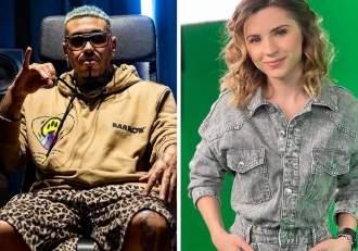 Ce legătură există între Cristina Ciobănașu și Alex Velea. Artistul a ajutat-o enorm pe fosta iubită a lui Vlad Gherman