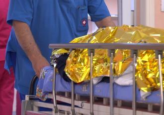 Opt morți cu infecţii intraspitaliceşti, nicio anchetă serioasă făcută de Ministerul Sănătăţii