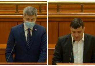 Barna, către parlamentarii AUR: Dormiți bine noaptea după ce le-ați spus medicilor că sunt criminali? Replica lui George Simion