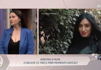 """Prietena concurentei Adelina Iacob, noi detalii din trecutul tumultos al acesteia, la """"Mireasa, urzeala soacrelor"""". """"Vreau să clarific niște lucruri"""""""