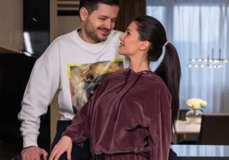 Ce cadou i-a făcut Liviu VârciuAndei Călin, de ziua ei de naștere. Artistul este cel mai romantic bărbat