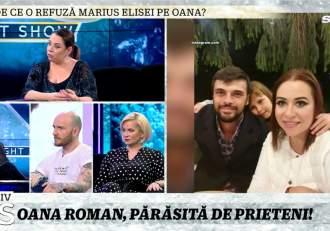 """Marius Elisei iubește din nou. Fostul soț al Oanei Roman are o nouă relație pe care o ține departe de ochii lumii: """"Îi este frică"""" / VIDEO"""