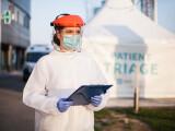 INSP: Până acum au fost confirmate 378 de cazuri de infectare cu tulpina britanică, 29 la copii