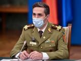Valeriu Gheorghiţă: Lista de aşteptare pentru vaccinarea anti-Covid, disponibilă din data de 15 martie